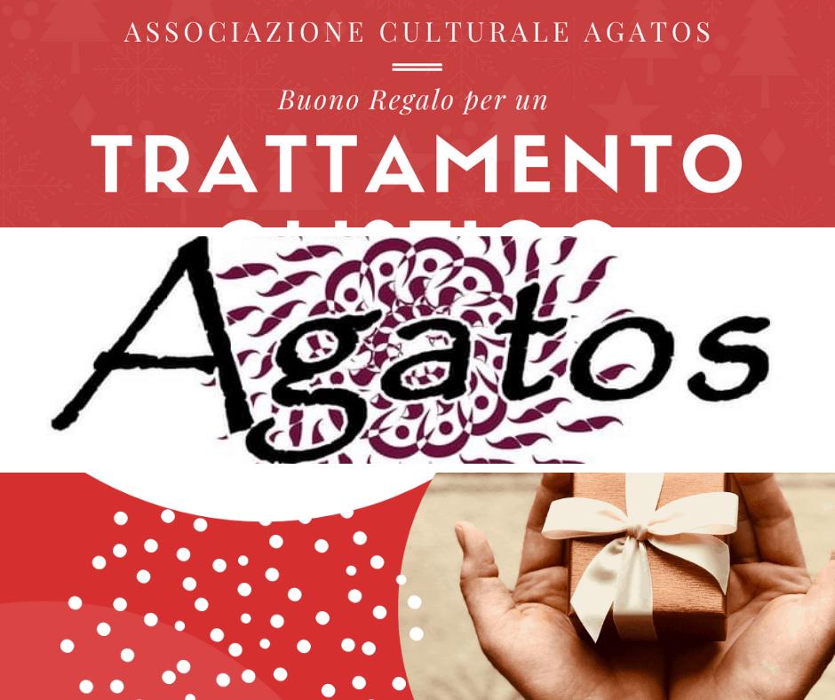 Promo Natale Agatos